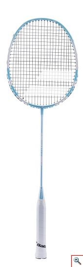badmintona_rakete_babolat_first_blue